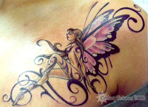 Tatouage Homme Tattoo Boy Part 12