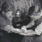 12 old school tattoos