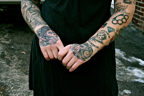 Tattoo Boys Tattooblr Com 6